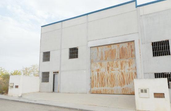 Industrial en venta en Huétor Tájar, Granada, Calle Finlandia, 87.100 €, 330 m2