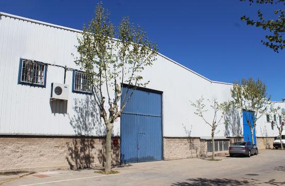 Industrial en venta en Azuqueca de Henares, Guadalajara, Avenida de Milan, 126.225 €, 365 m2