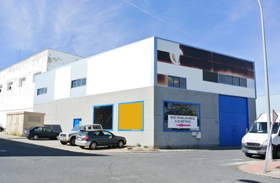 Industrial en venta en Huelva, Huelva, Carretera A-5000, 281.500 €, 575 m2