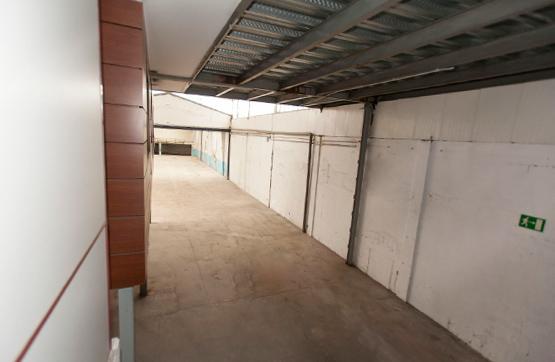Industrial en venta en Industrial en Arteixo, A Coruña, 147.900 €, 566 m2