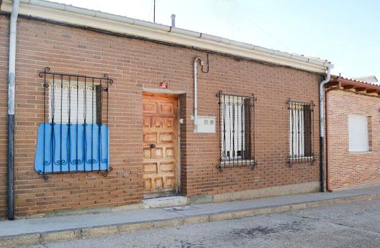 Casa en venta en La Bañeza, León, Calle Segovia, 38.850 €, 3 habitaciones, 1 baño, 68 m2
