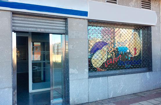 Local en venta en San Andrés del Rabanedo, León, Calle Azorin, 50.873 €, 99 m2