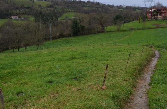 Suelo en venta en Lugo de Llanera, Oviedo, Asturias, Barrio Rondiella, 1.200 €, 405 m2