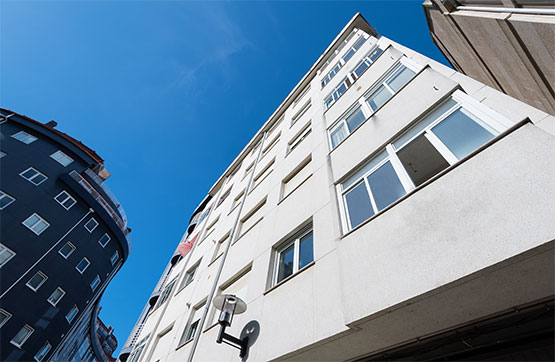Piso en venta en Sada, A Coruña, Avenida Das Mariñas, 76.475 €, 2 habitaciones, 1 baño, 62 m2