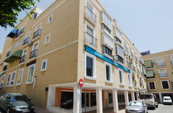 Local en venta en Cuevas del Almanzora, Almería, Avenida Barcelona, 173.760 €, 509 m2