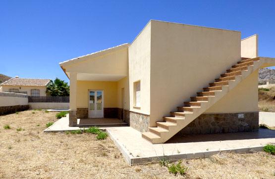 Suelo en venta en Arboleas, Almería, Avenida Campanilla, 95.500 €, 158 m2