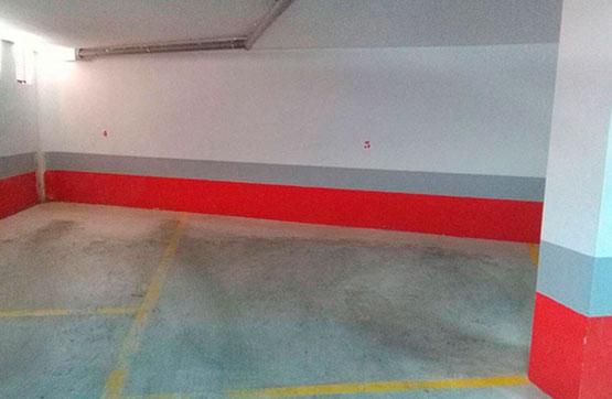 Parking en venta en Güejar Sierra, Granada, Calle Hermanas Quiros, 4.500 €, 33 m2