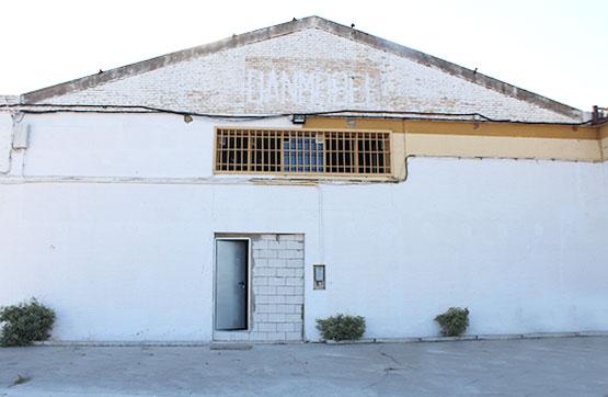 Industrial en venta en La Rinconada, Sevilla, Calle Majarabique, 237.800 €, 757 m2