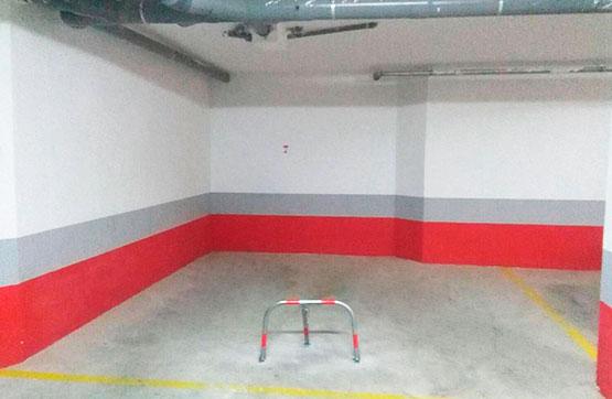 Parking en venta en Güejar Sierra, Granada, Calle Hermanas Quiros, 4.100 €, 29 m2