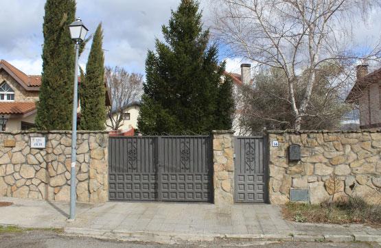 Casa en venta en Los Molinos, Madrid, Calle del Abeto, 252.225 €, 8 habitaciones, 5 baños, 298 m2