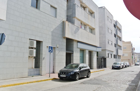 Local en venta en Isla Cristina, Huelva, Calle Conde Barbate, 150.500 €, 163 m2