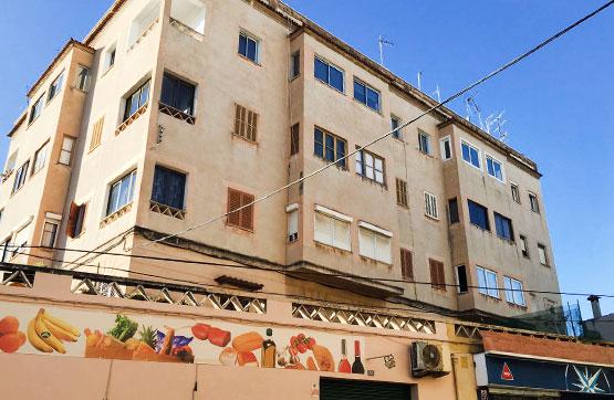 Piso en venta en Palma de Mallorca, Baleares, Calle Alvaro de Bazan, 265.000 €, 4 habitaciones, 1 baño, 105 m2