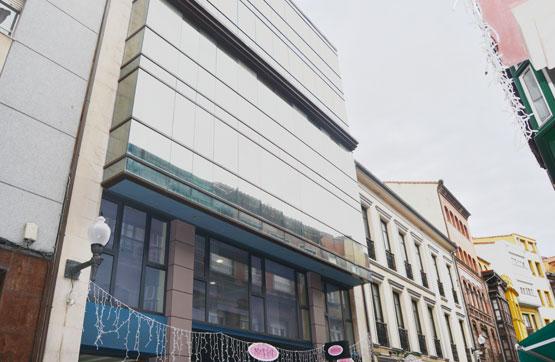 Local en venta en Avilés, Asturias, Calle San Bernardo, 106.500 €, 102 m2