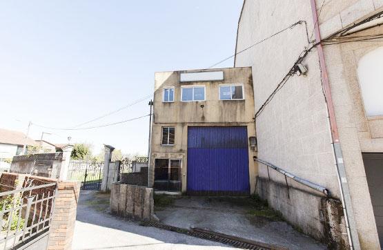Industrial en venta en Tui, Pontevedra, Avenida Concordia, 87.210 €, 360 m2
