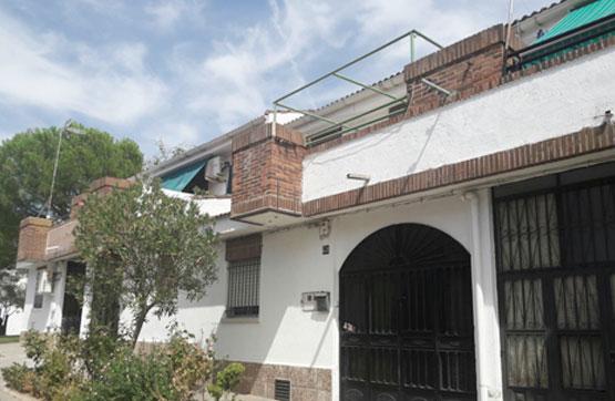 Casa en venta en Malpartida de Cáceres, Cáceres, Calle la Cañada, 85.600 €, 1 habitación, 1 baño, 116 m2
