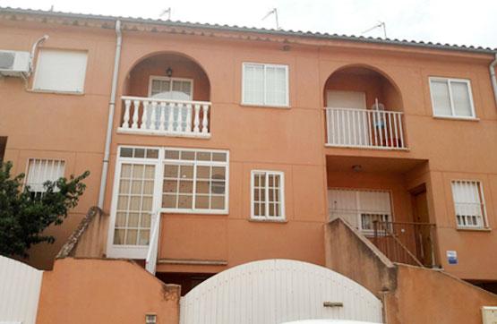 Casa en venta en Plasencia, Cáceres, Calle Lazaro Carreter, 133.700 €, 3 habitaciones, 2 baños, 145 m2