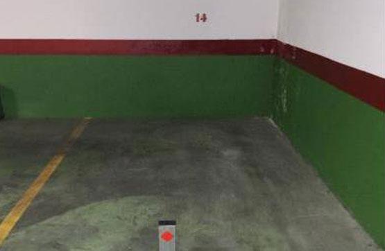 Parking en venta en Parking en Chiclana de la Frontera, Cádiz, 7.200 €, 22 m2, Garaje