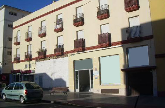 Parking en venta en Parking en Chiclana de la Frontera, Cádiz, 15.700 €, 37 m2, Garaje