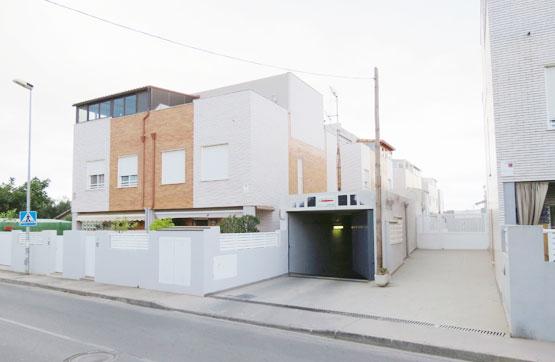 Casa en venta en Almazora/almassora, Castellón, Camino Benafeli, 142.600 €, 4 habitaciones, 2 baños, 128 m2