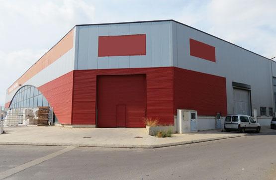 Industrial en venta en Almazora/almassora, Castellón, Camino Hostalassos, 206.600 €, 541 m2