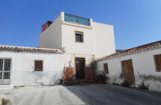 Casa en venta en Salobreña, Granada, Calle Blas Infante, 89.000 €, 1 habitación, 1 baño, 138 m2