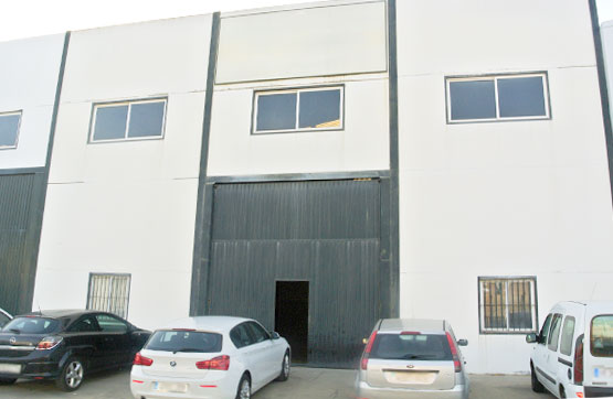 Industrial en venta en Palos de la Frontera, Huelva, Calle J, 199.000 €, 360 m2