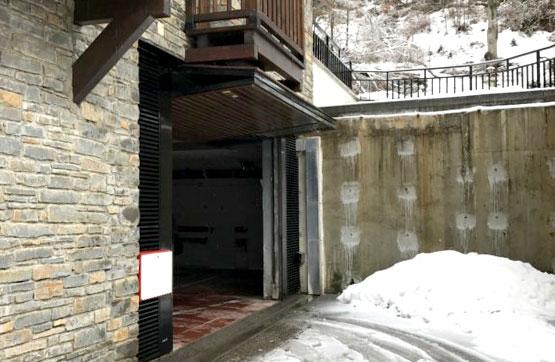Parking en venta en Sallent de Gállego, Huesca, Plaza la Bache, 18.000 €, 11 m2