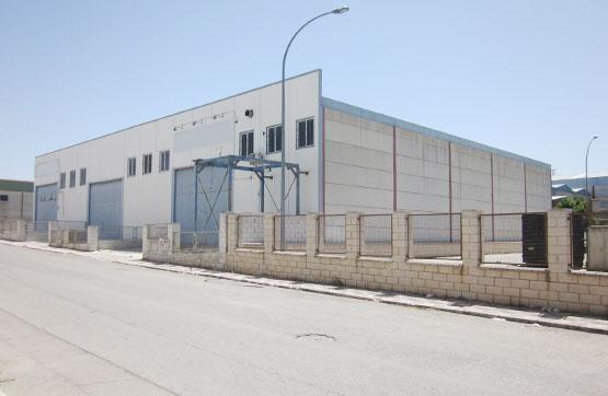 Industrial en venta en Torreperogil, Jaén, Calle Cordoba, 116.800 €, 389 m2
