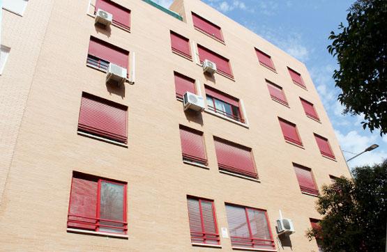 Piso en venta en Parla, Madrid, Calle Arijales, 216.500 €, 2 habitaciones, 2 baños, 94 m2