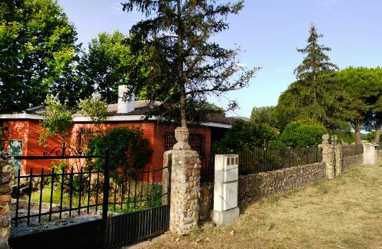 Casa en venta en Rozas de Puerto Real, Madrid, Avenida de Madrid, 139.080 €, 1 habitación, 1 baño, 120 m2