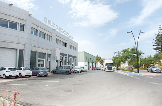 Local en venta en Coín, Málaga, Calle Polígono Industrial Cantarranas, 45.500 €, 90 m2