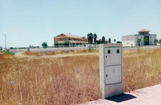 Suelo en venta en Lorca, Murcia, Paraje Estanco Serafin, 20.000 €, 352 m2
