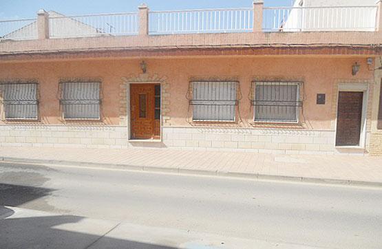Casa en venta en Torre-pacheco, Murcia, Calle Excelentísima Diputación en Balsicas, 69.000 €, 1 habitación, 1 baño, 210 m2