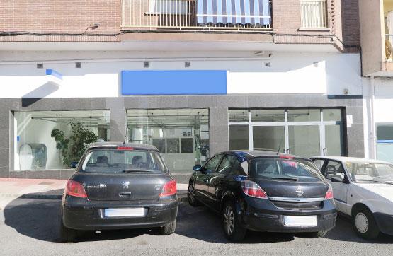Local en venta en Palomares, Béjar, Salamanca, Calle Obispo Zarranz Y Pueyo, 98.210 €, 425 m2