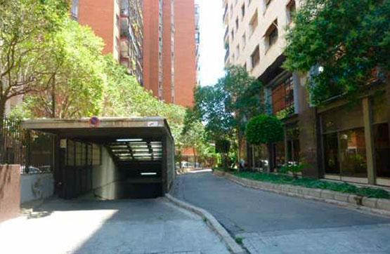 Parking en venta en Valencia, Valencia, Calle Botanico Cabanilles, 22.500 €, 23 m2