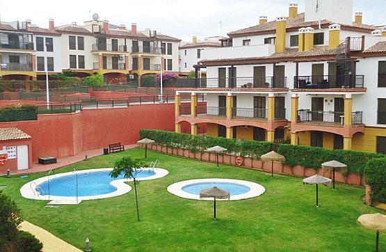 Piso en venta en Ayamonte, Huelva, Paseo Blasco Ibañez, 92.000 €, 2 habitaciones, 2 baños, 88 m2