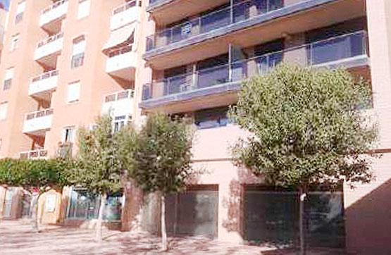Parking en venta en Roquetas de Mar, Almería, Avenida Juan Carlos I, 12.000 €, 56 m2