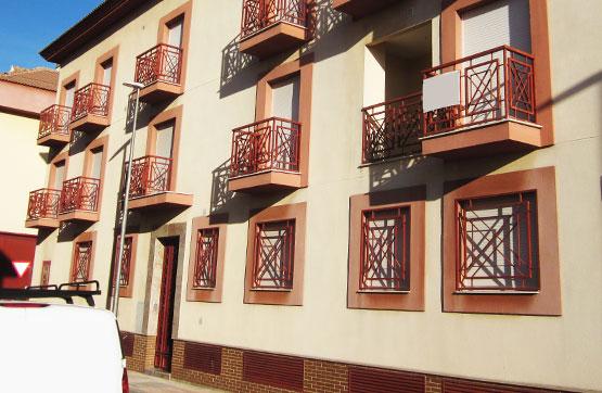 Piso en venta en Baeza, Jaén, Calle Mariana Pineda, 73.525 €, 2 habitaciones, 2 baños, 83 m2