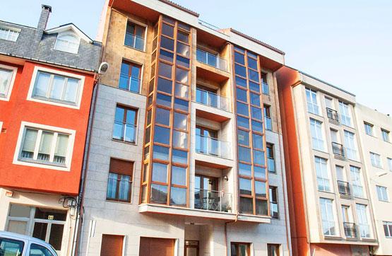 Piso en venta en Malpica de Bergantiños, A Coruña, Calle Ventorrillo, 48.000 €, 1 habitación, 1 baño, 56 m2