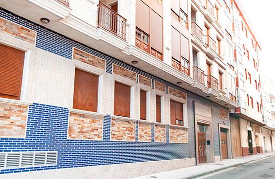Piso en venta en Cervo, Lugo, Calle Rua Do Xunco, 54.200 €, 2 habitaciones, 1 baño, 65 m2