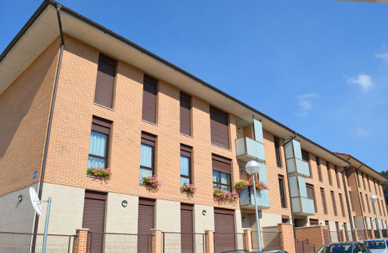 Piso en venta en Irurtzun, Navarra, Calle Iturtxoko, 121.838 €, 3 habitaciones, 2 baños, 101 m2