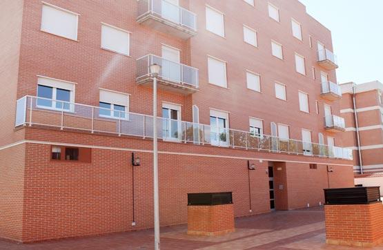 Piso en venta en Ciudad Real, Ciudad Real, Carretera Valdepeñas, 71.500 €, 1 habitación, 1 baño, 50 m2
