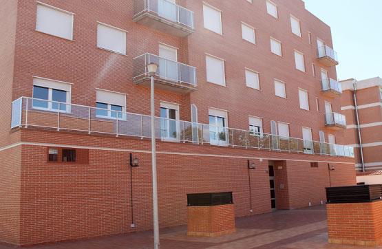 Piso en venta en Ciudad Real, Ciudad Real, Carretera Valdepeñas, 102.500 €, 2 habitaciones, 1 baño, 84 m2