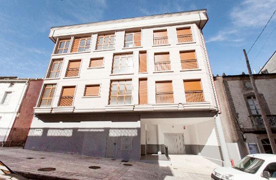 Piso en venta en Burela, Lugo, Calle Pascual Veiga, 82.500 €, 3 habitaciones, 2 baños, 80 m2