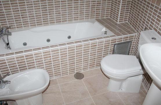 Piso en venta en Piso en Humanes, Guadalajara, 41.653 €, 1 habitación, 1 baño, 60 m2