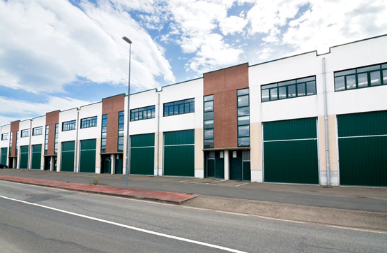 Industrial en venta en Mungia, Vizcaya, Calle Belako, 154.700 €, 318 m2