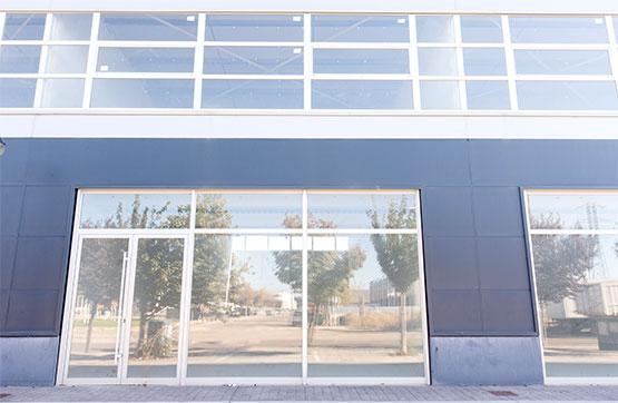Industrial en venta en Tudela, Tudela, Navarra, Calle Canal Imperial de Aragon, 127.100 €, 287 m2