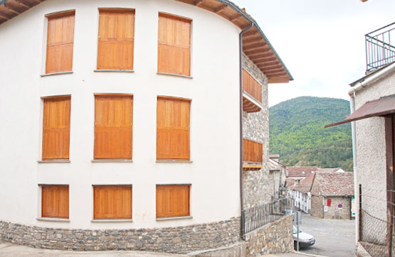 Piso en venta en Piso en Ansó, Huesca, 93.530 €, 1 baño, 107 m2, Garaje
