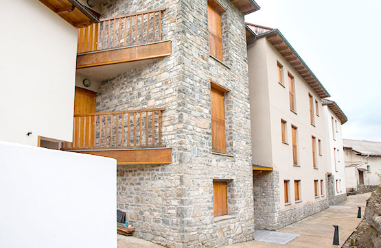 Piso en venta en Ansó, Ansó, Huesca, Paseo Chapitel, 109.350 €, 1 baño, 107 m2