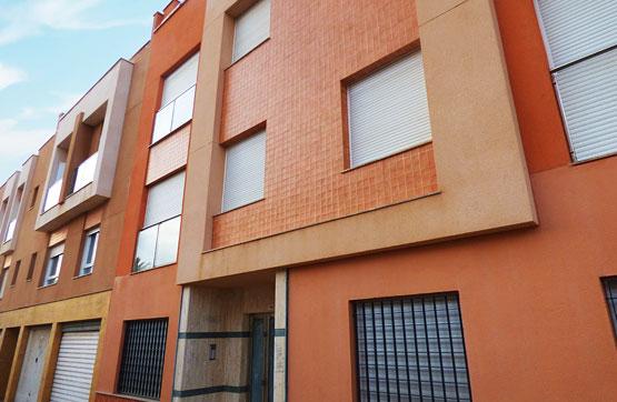 Piso en venta en Roquetas de Mar, Almería, Calle Colombia, 83.100 €, 1 habitación, 1 baño, 110 m2